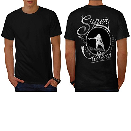 sea-surfing-australia-gold-coast-men-new-black-m-t-shirt-back-wellcoda
