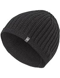 Gwinner Strickmütze warme und dicke Wintermütze ideal für kalte Tage G3