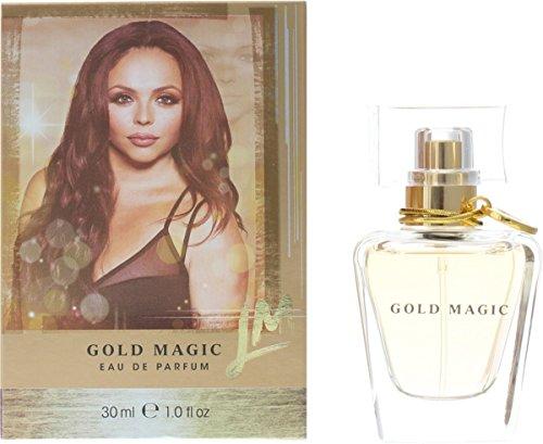 Magic Edp Spray (Little Mix Little Mix Gold Magic EDP 30ml Spray weiblich Eau de Parfum)