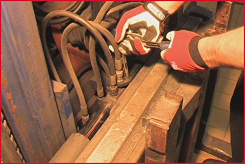 KS Tools 913.1302 Leitungsschlüssel SW 21