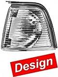 HELLA 2BA 005 296-041 Blinkleuchte, rechts, 12V, Glühlampen-Technologie, mit Lampenträger