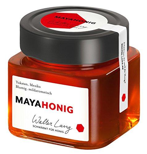 Walter Lang schwärmt für H Bio Mayahonig, Bio (1 x 275 gr)