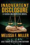 Inadvertent Disclosure (Sasha McCandless Legal Thriller Book 2)