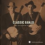 Classic Banjo from Smithsonian Folkways