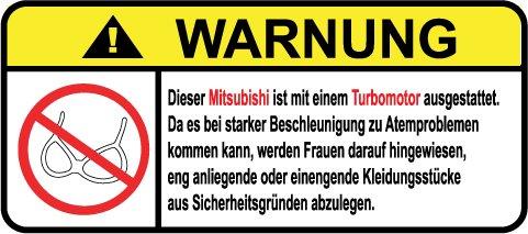 mitsubishi-turbo-motor-german-lustig-warnung-aufkleber-decal-sticker