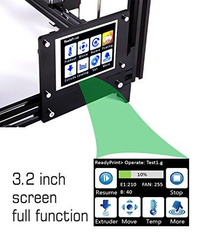 FLSUN 3D – Cube (Touchscreen) (F2) - 3