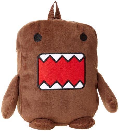 Domo Rucksack (Domo Stuffed Domo Backpack)