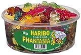 Haribo Phantasia, 2er Pack (2 x 1kg Dose)