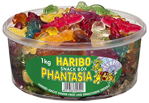 Haribo Phantasia,...