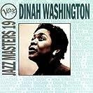 Verve Jazz Masters 19 - Dinah Washington