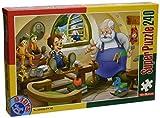 D-Toys Rompecabezas, 240 piezas (DT60488-PV-02)