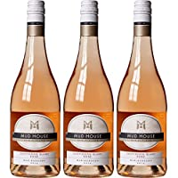 Mud House Sauvignon Blanc Rose Wine, 75 cl (Case of 3)