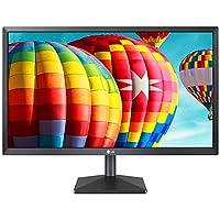 LG 24 inch Full HD IPS LED Monitor with AMD FreeSync -24MK430H