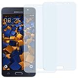 2 x mumbi Displayschutzfolie für Samsung Galaxy J5 (2016) Schutzfolie