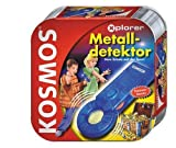 KOSMOS - X-Plorer - Metalldetektor - KOSMOS