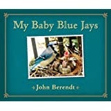 My Baby Blue Jays by John Berendt (2011-06-09)