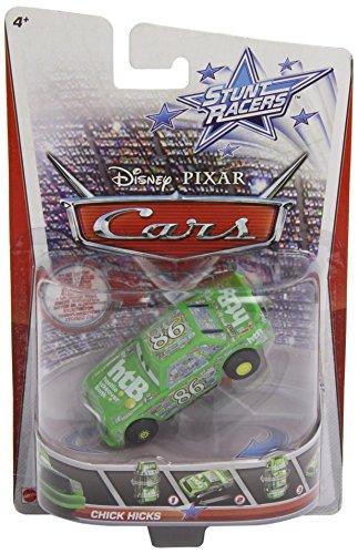 cars-y1307-vehiculo-miniatura-chick-hicks-all-star