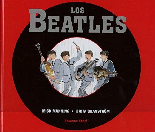 Los Beatles (Periscopio) por Mick Manning
