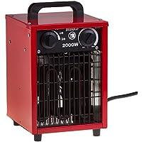 Calentador eléctrico Dedra DED9920