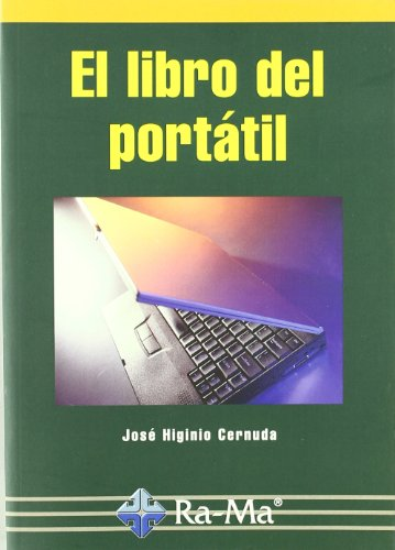 El libro del portátil