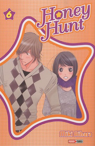Honey Hunt Edition simple Tome 6