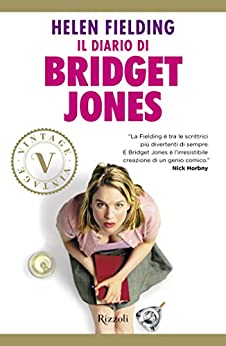 Il diario di Bridget Jones (VINTAGE) (Bridget Jones (versione italiana)) di [Fielding, Helen]