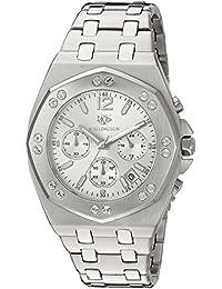 Wellington Herren-Armbanduhr XL Darfield Analog Edelstahl WN511-111