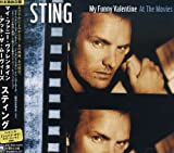 Songtexte von Sting - My Funny Valentine: At the Movies