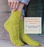 The Knitter's Curiosity Cabinet, Vol 111 by Hunter Hammersen (17-Nov-2014) Paperback