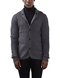 edc by Esprit 106cc2i003, Pull Homme