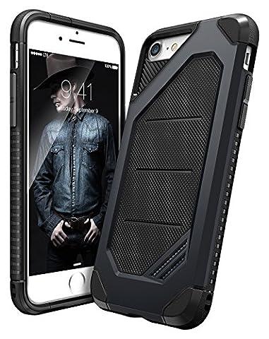 Coque iPhone 7, Ringke [Max] Protection avancée double épaisseur [Technologie