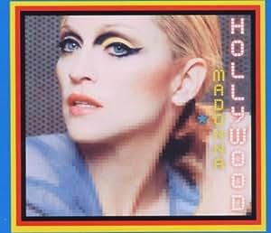 Hollywood [CD 2] [CD 2]