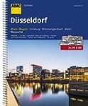 ADAC Stadtatlas Düsseldorf/Rhein-Wupp...