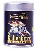 Bullenhitze, bio - 031150