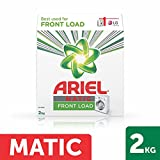 #7: Ariel Matic Front Load Detergent Washing Powder - 2 kg