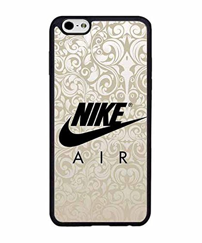 Iphone 6 & 6s (4.7 Inch) Funda Case Iphone 6 & 6s, Nike Protector Protection Thin Fit Funda Case Rugged Cover - by
