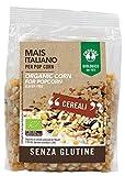 Probios Mais per Pop Corn Bio senza Glutine - Confezione da 6 x 400 g