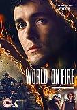 World On Fire [DVD] [2019]