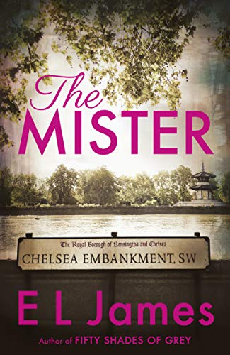 The Mister (English Edition) eBook: E L James: Amazon.es: Tienda ...
