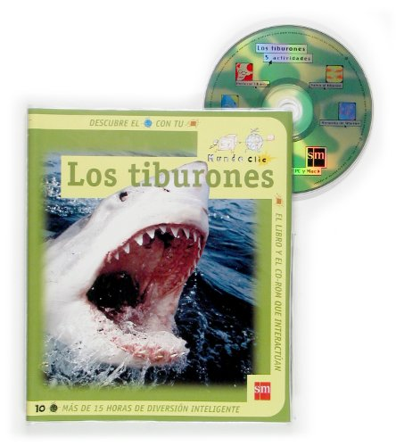 Los tiburones (Mundo clic)