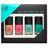 E.l.f. Cosmetics Nail Polish Sets - Best Reviews Guide