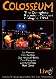 The Complete Reunion Concert Cologne 1994 [DVD] [NTSC]