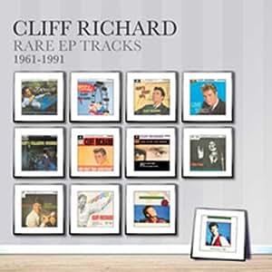 Rare EP Tracks: 1961-1991