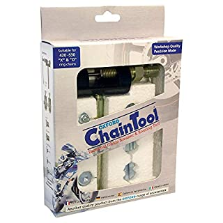Oxford OF292Chain Rivet Extractor