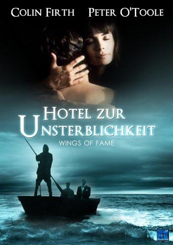 Bild von Hotel zur Unsterblichkeit - Wings of Fame