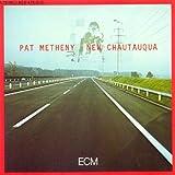 Songtexte von Pat Metheny - New Chautauqua