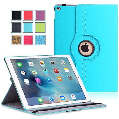 MoKo iPad 360Grad drehbar Cover Hüllen.