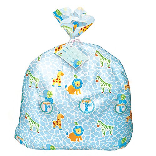 jumbo-plastic-blue-safari-1st-birthday-gift-bag