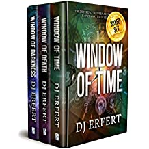 Window of Time boxed set (English Edition)