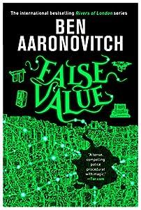 False Value (Rivers of London Book 8) (English Edition)